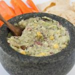 Avocado and Corn Dip