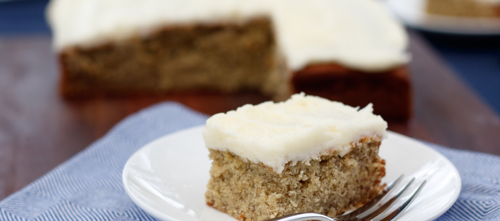 Californian Banana Cake