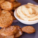 Chipotle Chips with Aioli