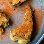 Fennel Spiced Lamb Cutlets