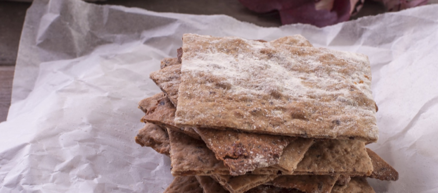 Fig & Olive Crackers