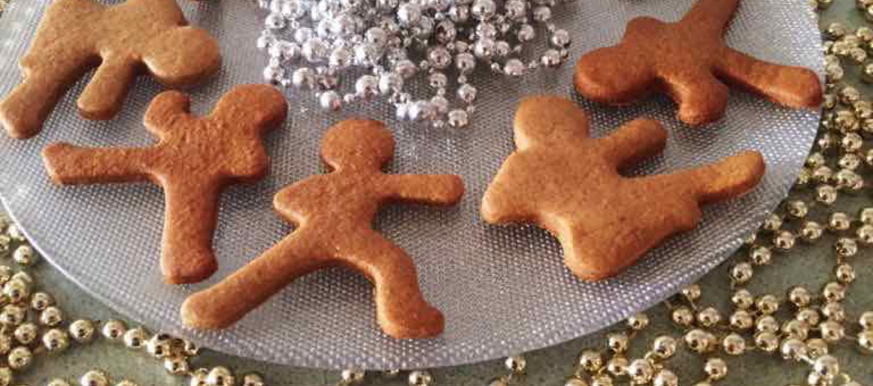 Gingerbread Variation
