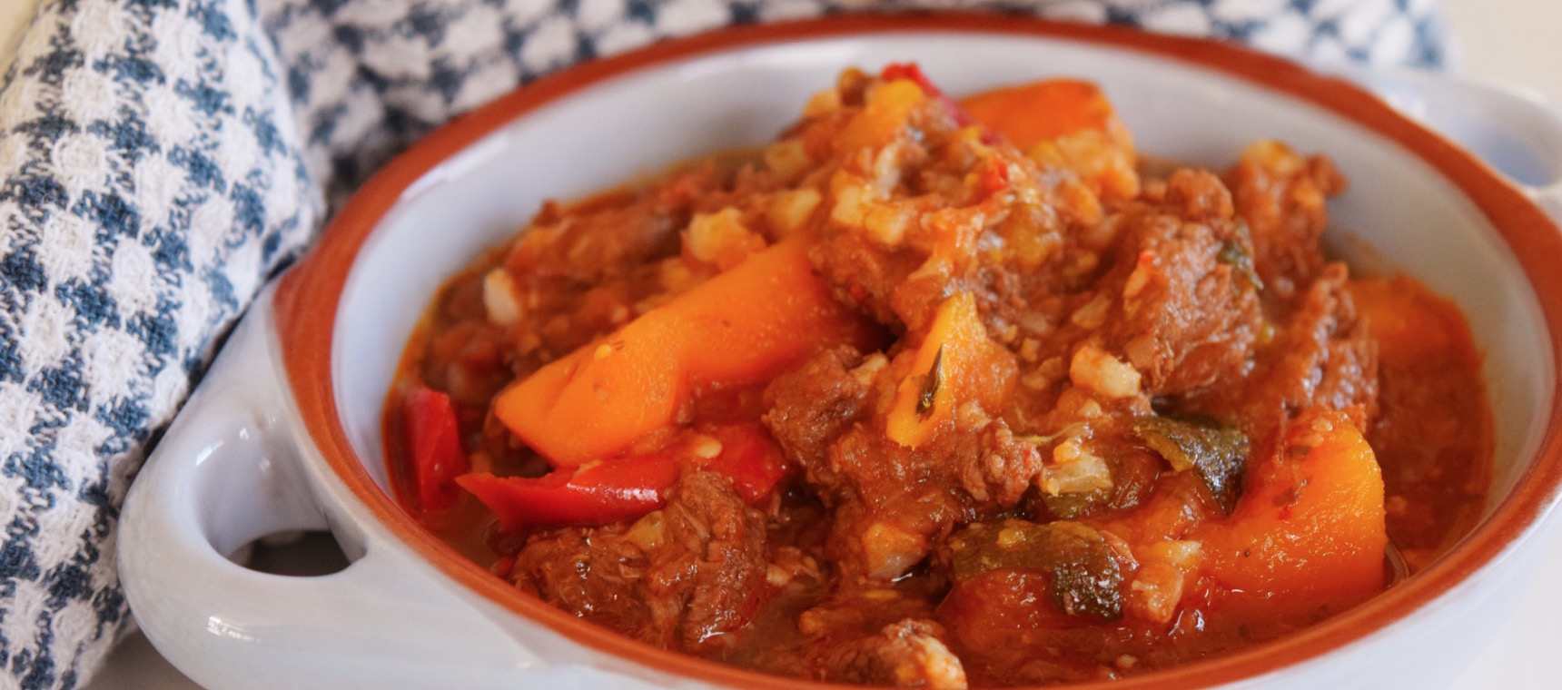 Go-To Stew