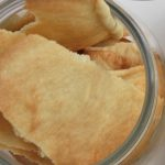 Lavosh Yeast Free Crackers