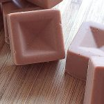 Milk Chocolate Fat Bombs