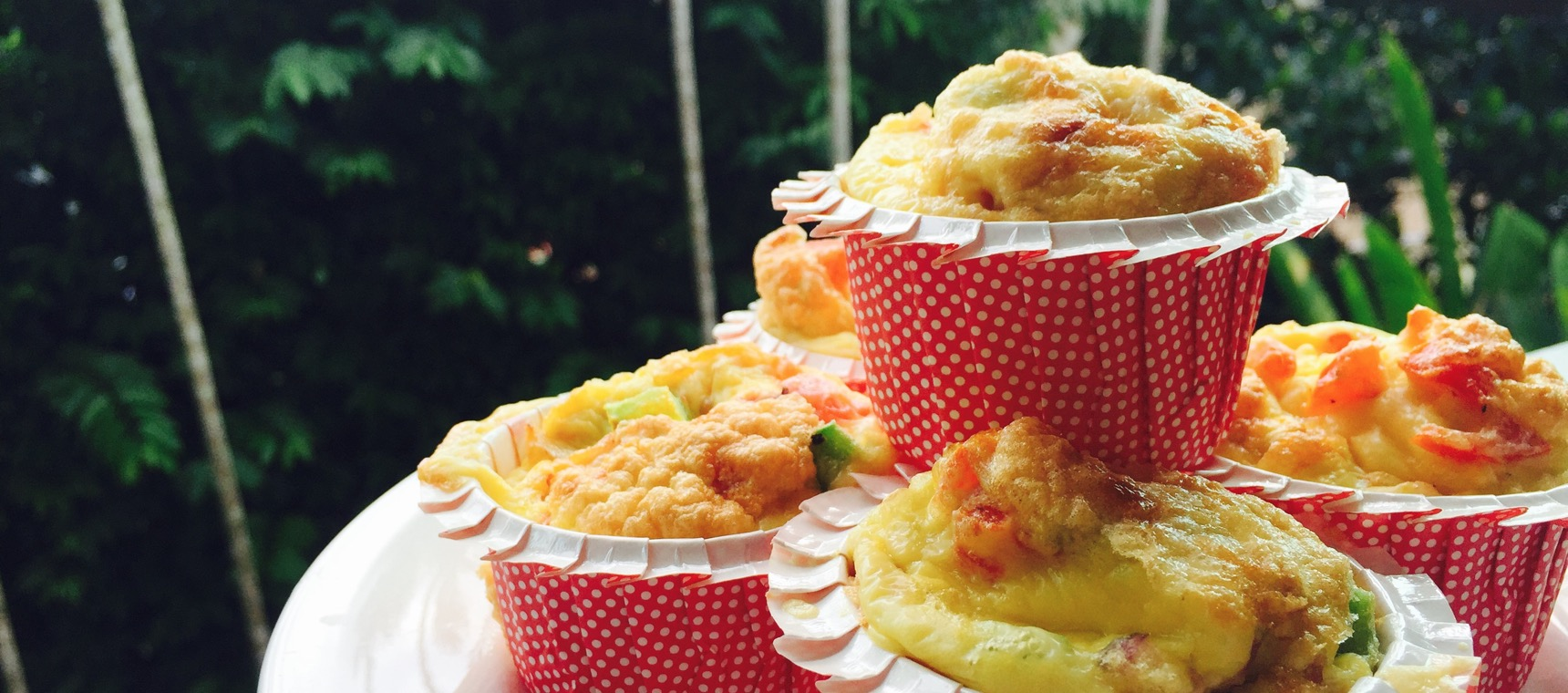 Quick and Easy Egg Cups