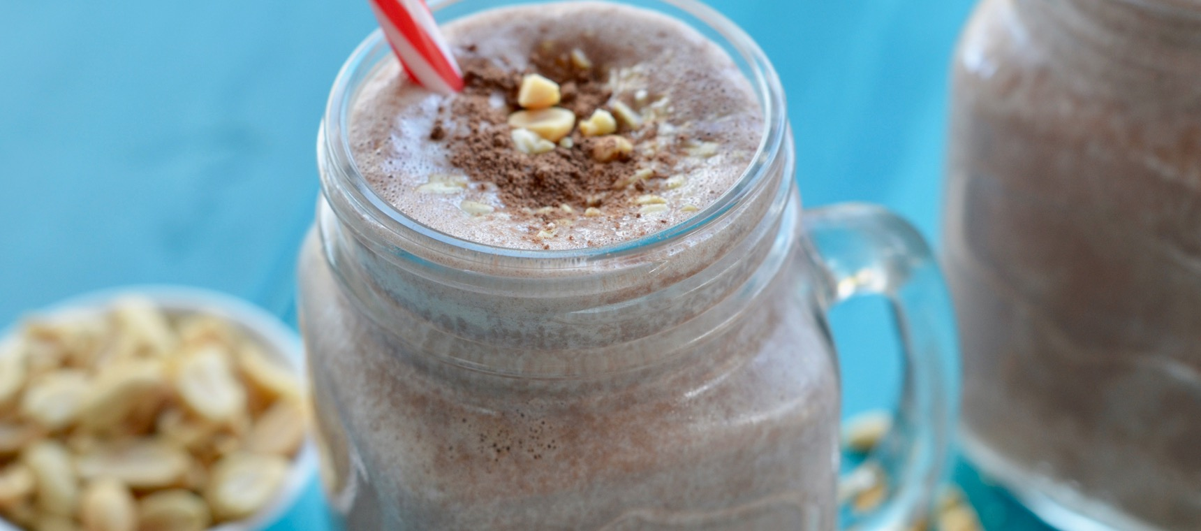 Snickerz Smoothie