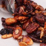 Spicy Maple Bacon Nut Mix