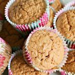 Sugar Free Apple Muffins