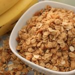 Toasted Maple Muesli