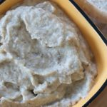 Turkish Eggplant Dip