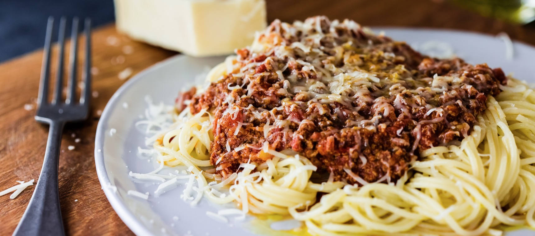 Ultimate On The Go Bolognese