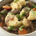 Weeknight Beefy Stew