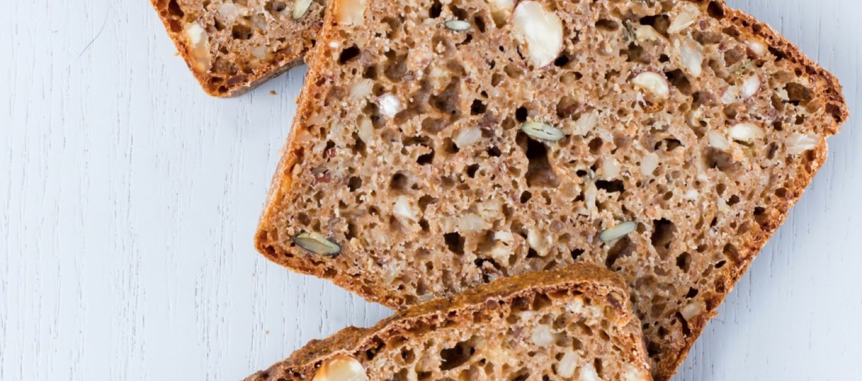 Spelt and Seed Loaf