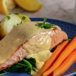Hollandaise Finishing Sauce