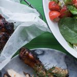 Jamaican Chicken Marinade