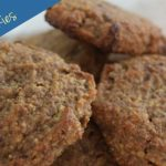 Thermomix Banana Bread Biscuits / 'Banana Bread Bickies'