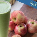 Apple Pie Thermomix Green Smoothie