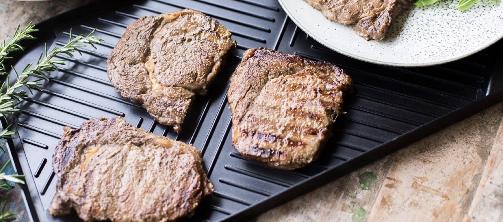 Worcestershire Steaks